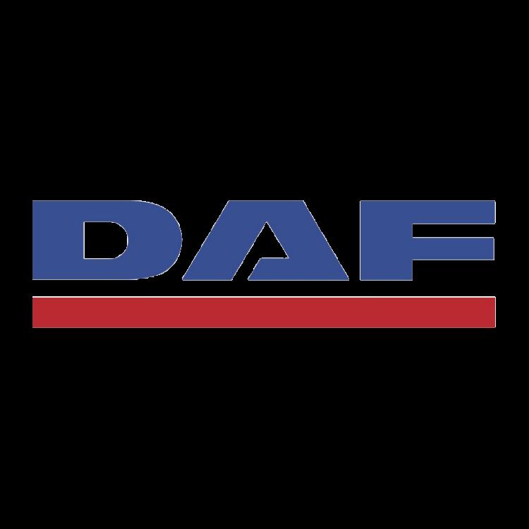 DAF wählt OMCN Hebebühnen