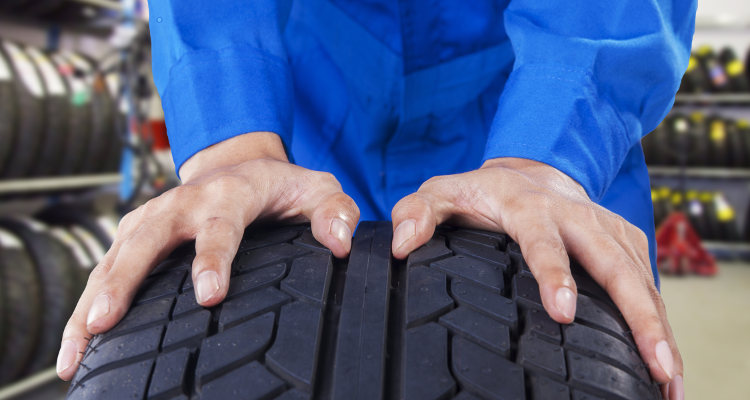 Tire equipment, tire changers, wheel alignment