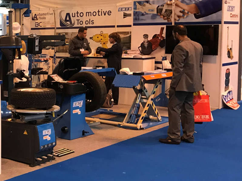 AUTOMECHANIKA Fiera