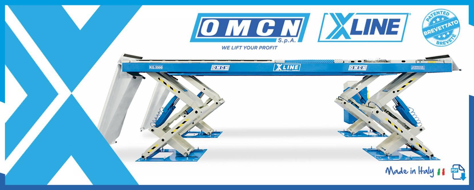 XLine OMCN