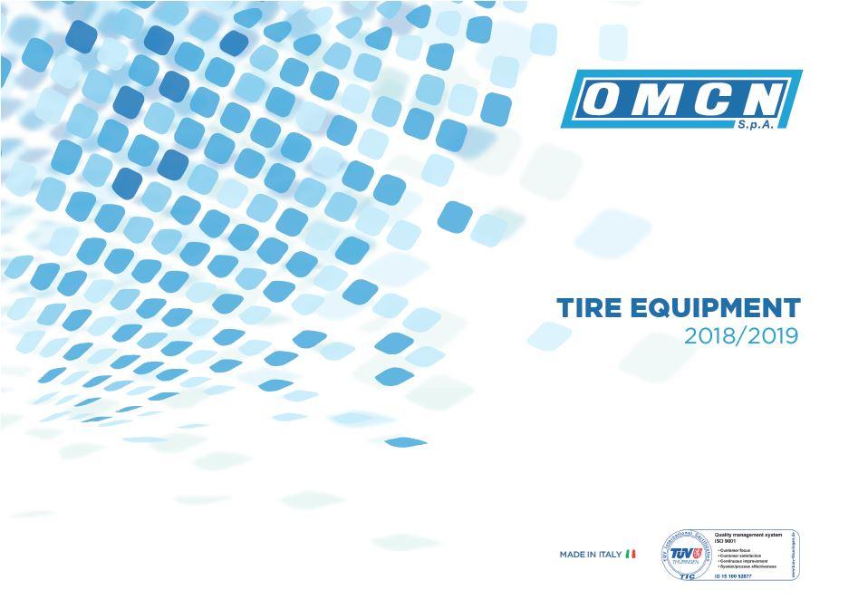 Download Tire Equipment
