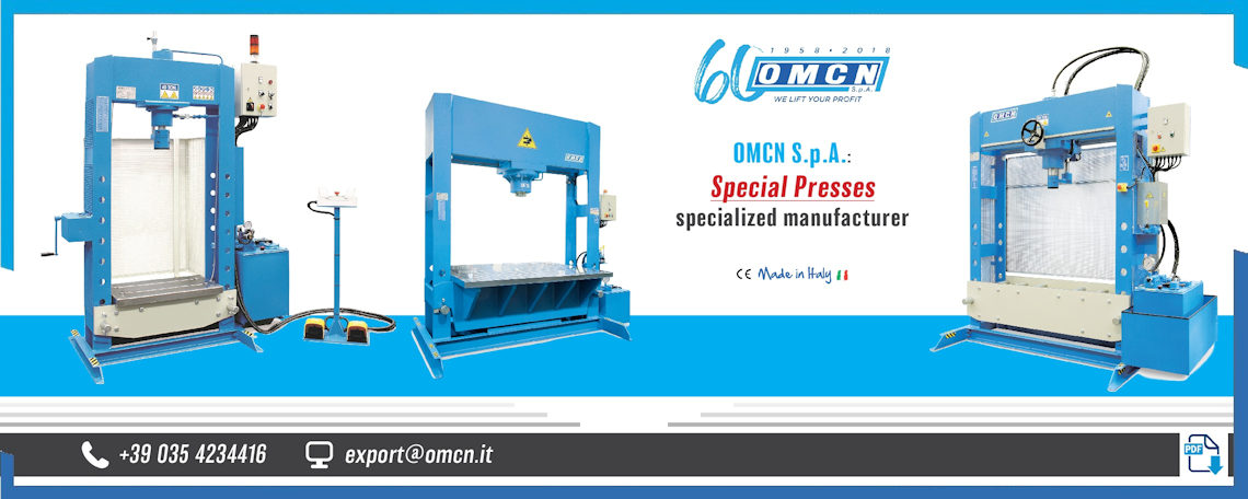 Special Presses OMCN