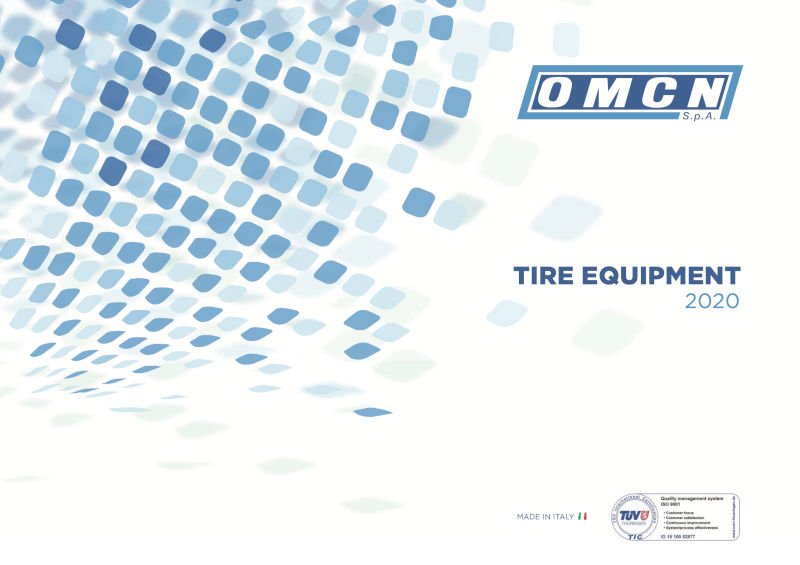 Download Tire Equipment